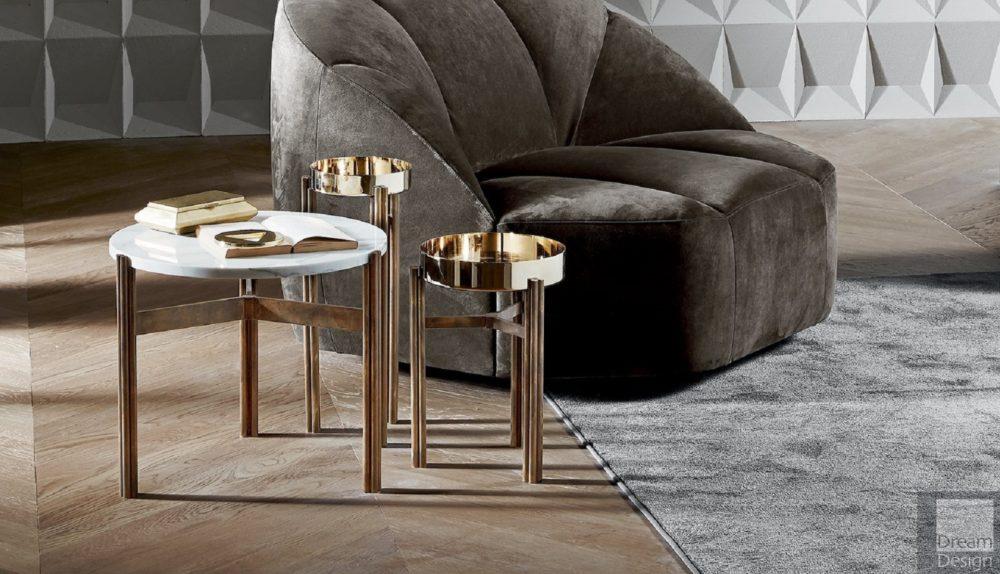 Gallotti & Radice Twelve Coffee Table