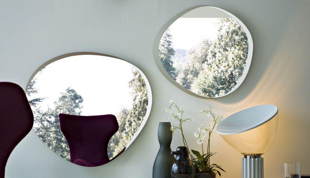 Gallotti&Radice Zeiss Mirror