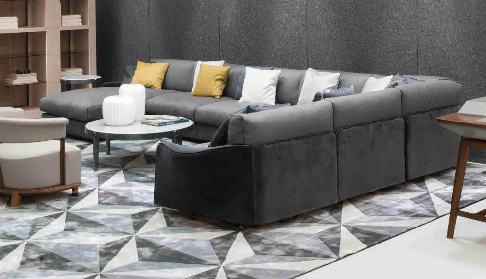 Giorgetti Fabula Modular Sofa