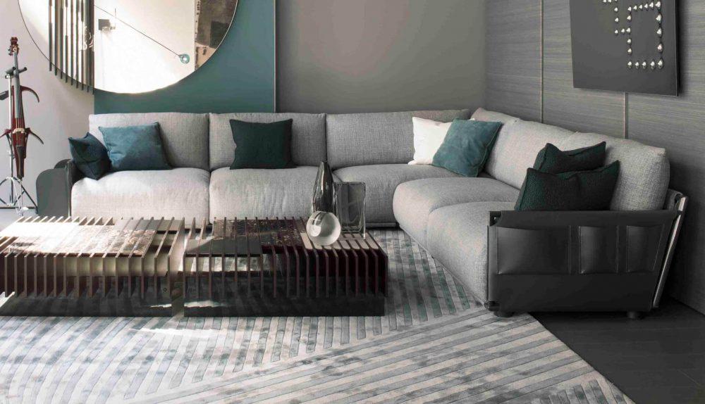 Giorgetti Adam Modular Sofa