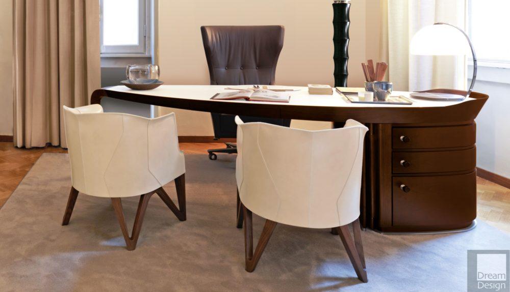 Giorgetti Erasmo Desk