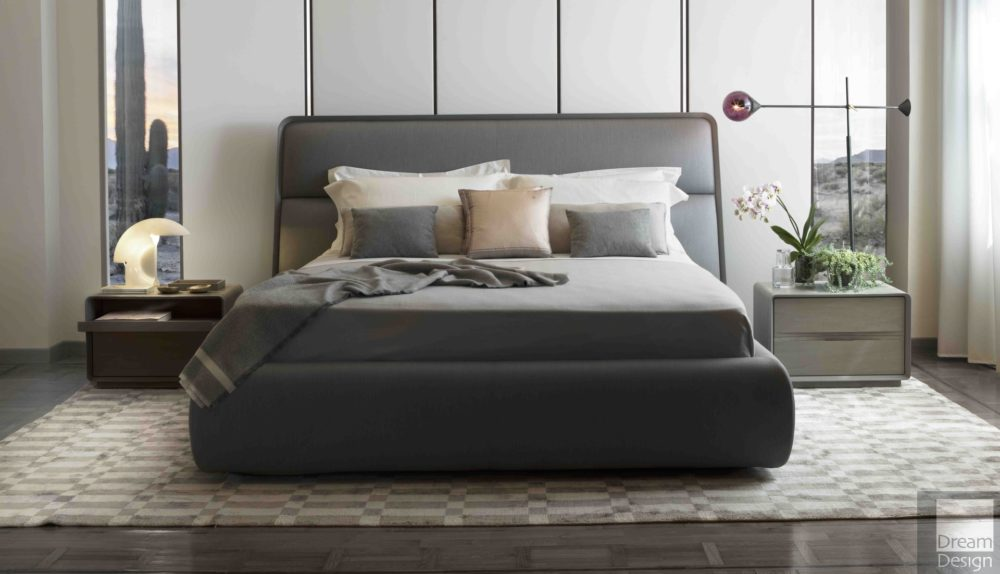 Giorgetti Frame Bed