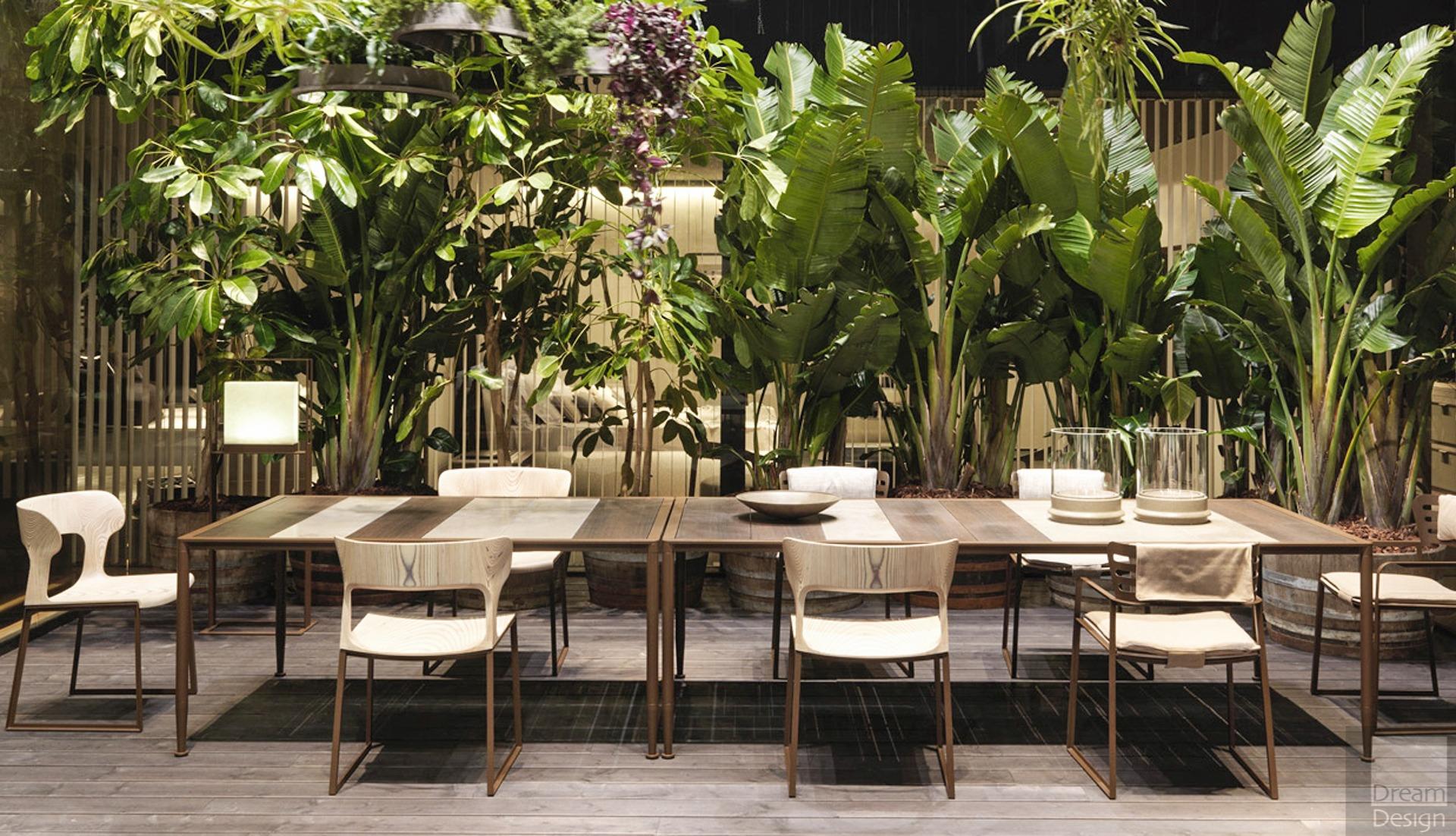 Giorgetti GEA Chair - Dream Design Interiors Ltd