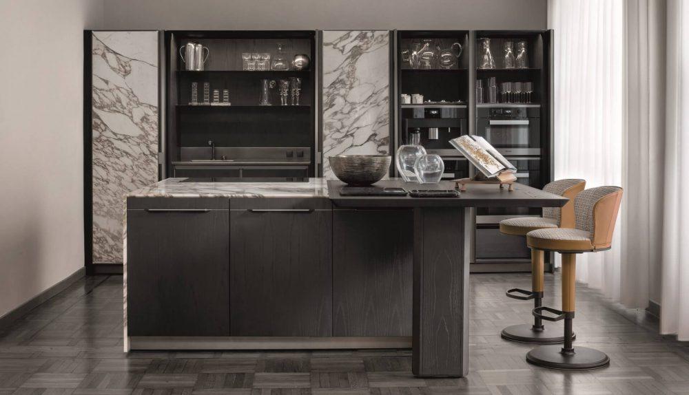 Giorgetti Kitchen