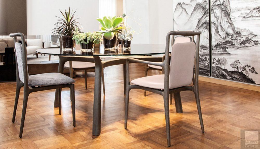 Giorgetti Memos Round Table