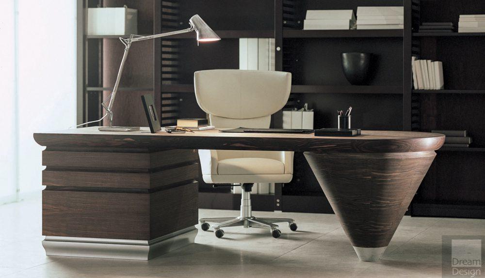 Giorgetti Scriptor Desk