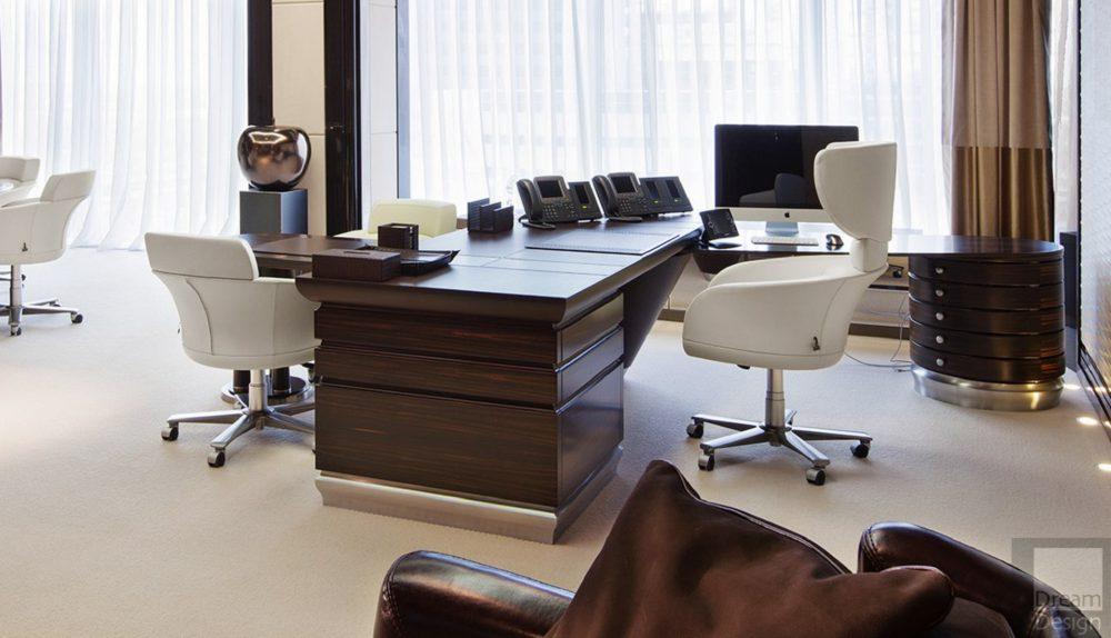 Giorgetti Selectus Chair