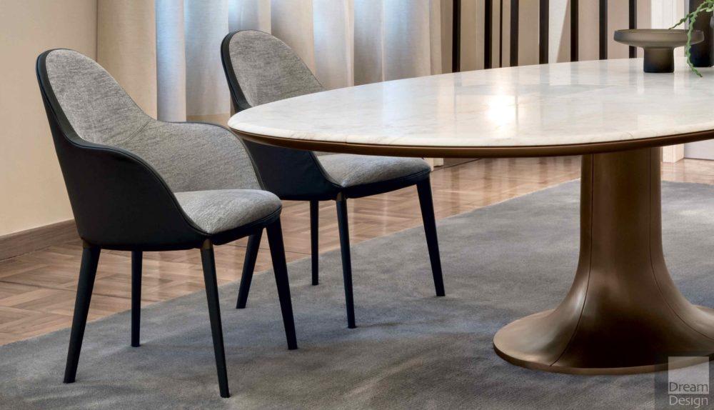 Giorgetti Selene Chair