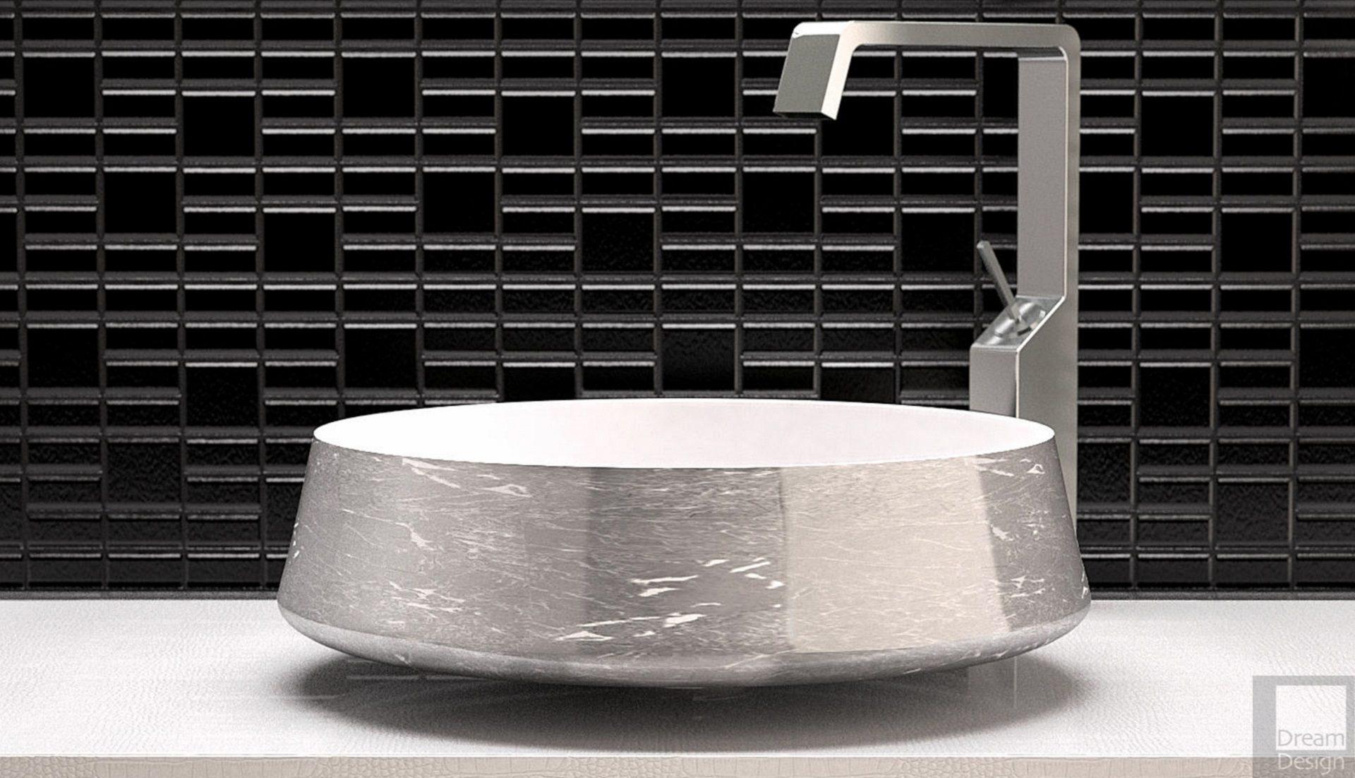 Glass Design Exté Lux Bain