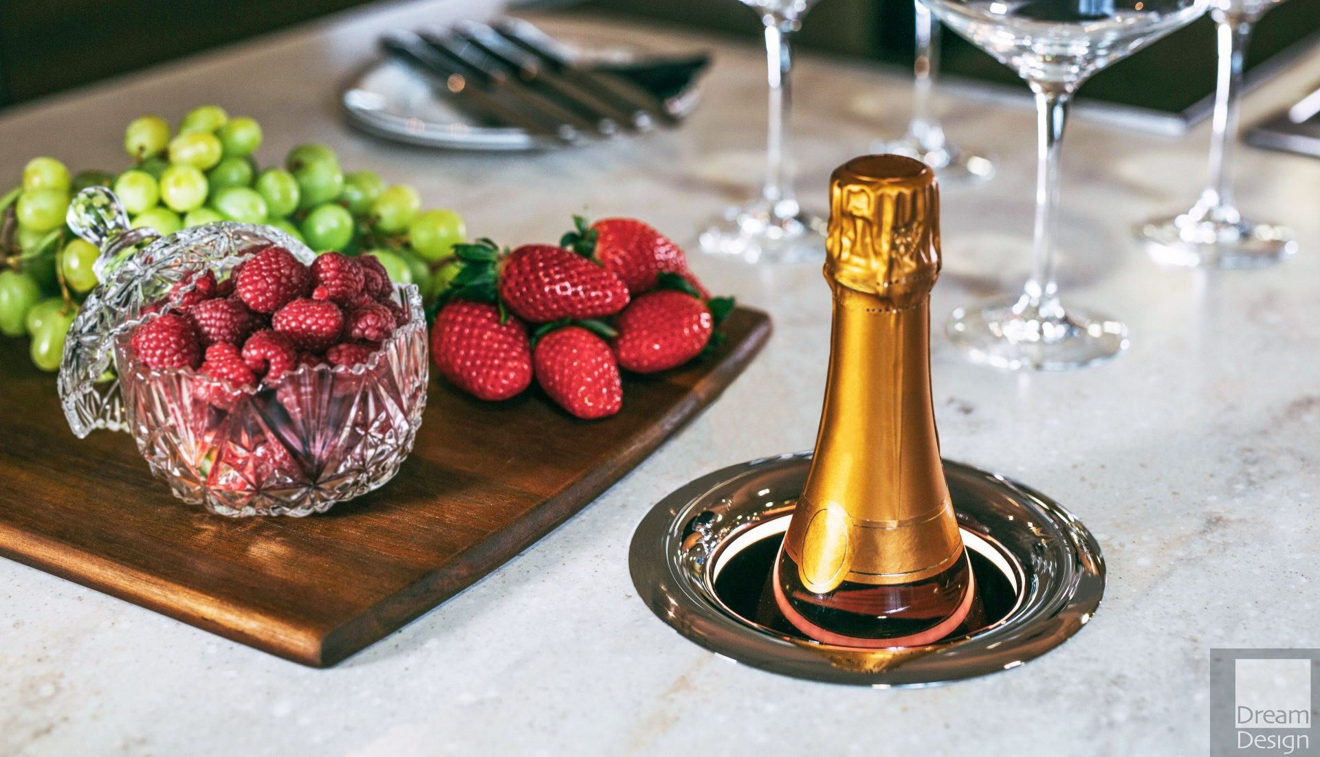 Kaelo Wine Cooler
