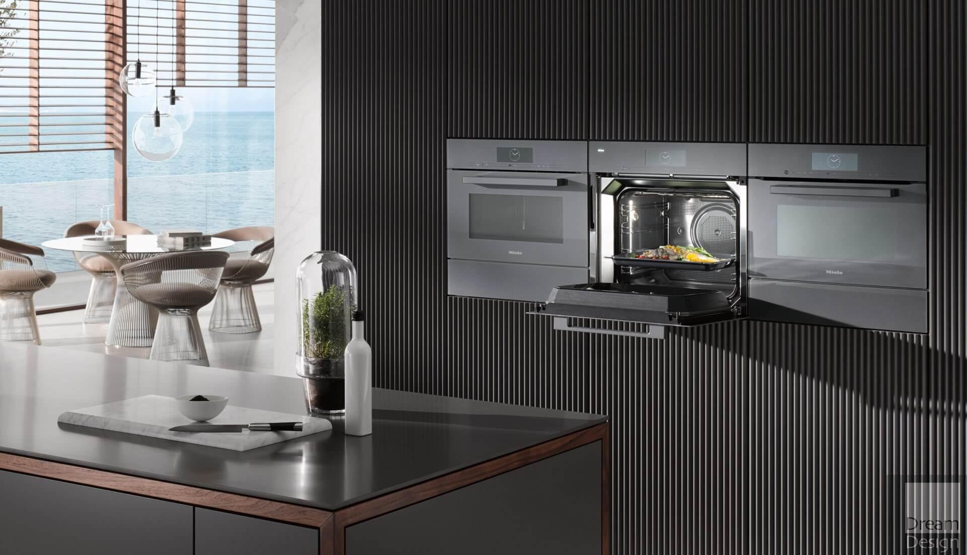 Miele Appliances