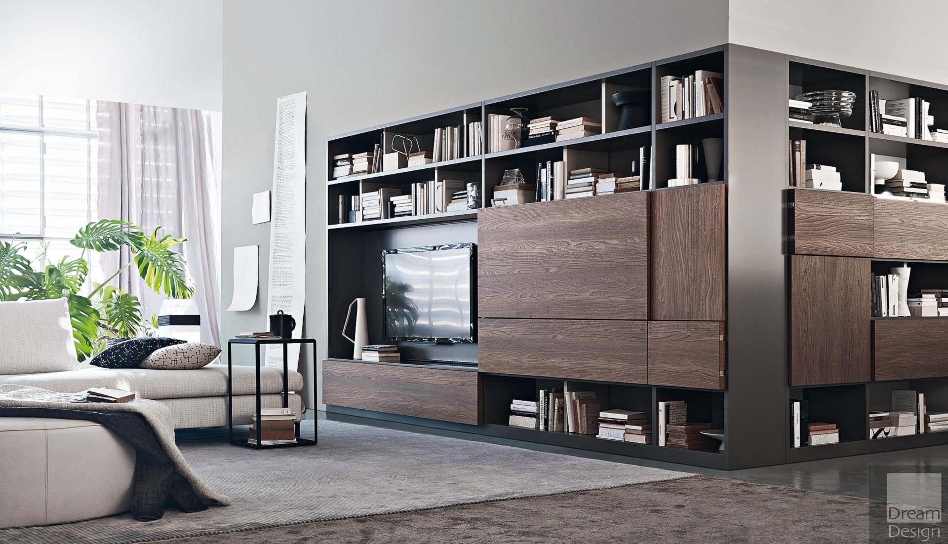 molteni c 505 system dream design interiors ltd. Black Bedroom Furniture Sets. Home Design Ideas