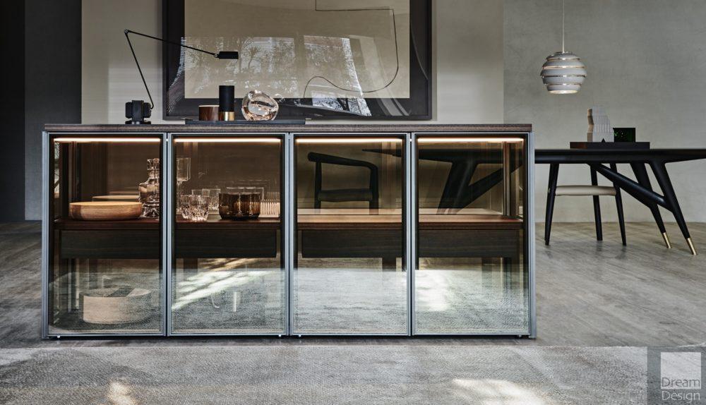 Molteni&C Adrien Cabinet