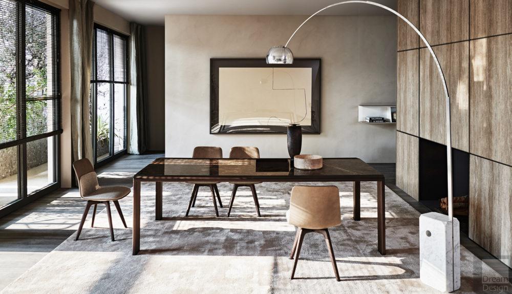 Molteni&C Belgravia Table