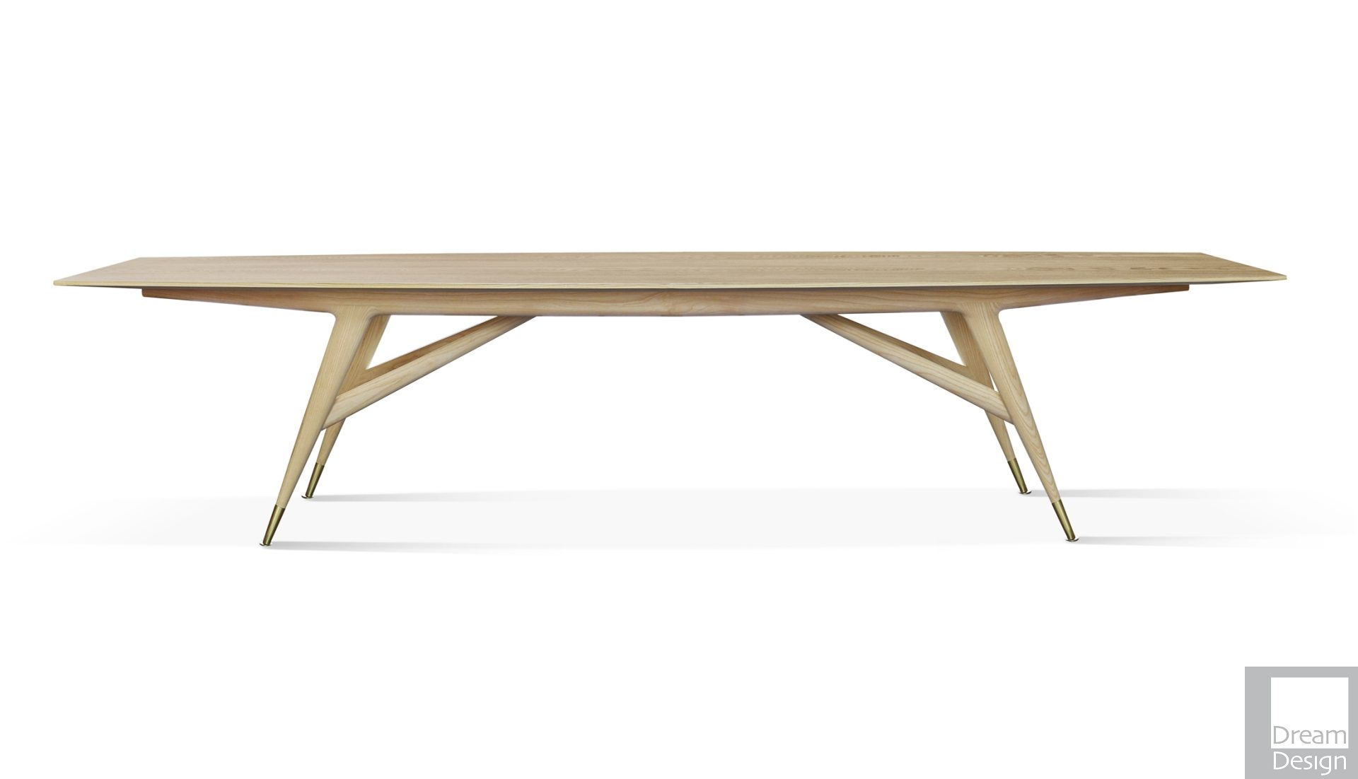 Molteni&C Gio Ponti D.859.1 Table