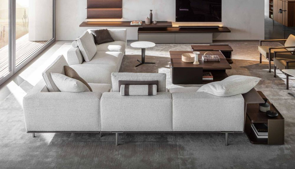 Molteni&C Gregor Modular Sofa