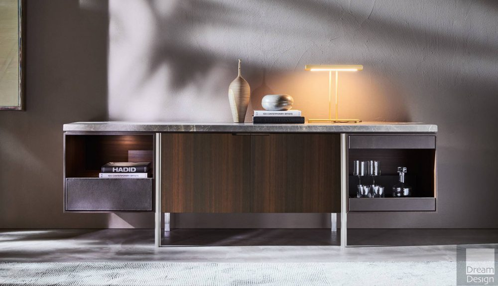 Molteni&C Irving Sideboard