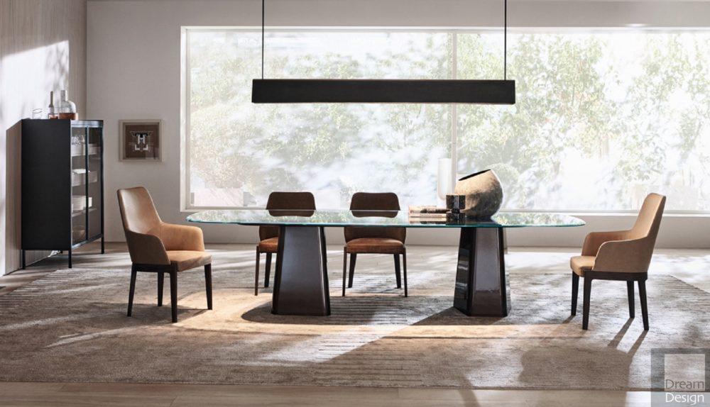 Molteni&C Mayfair Table