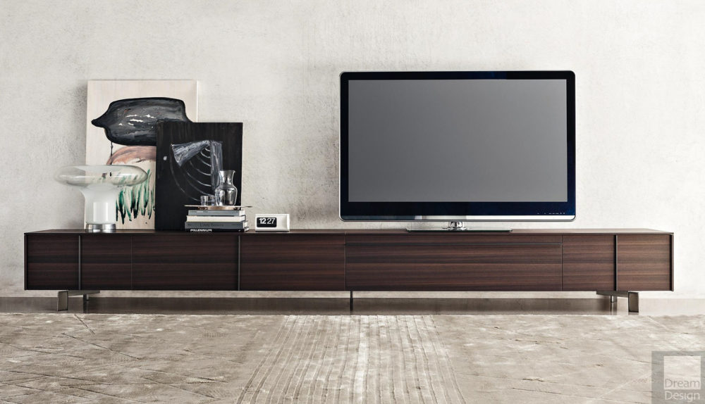 Molteni&C Pass-word Multimedia System