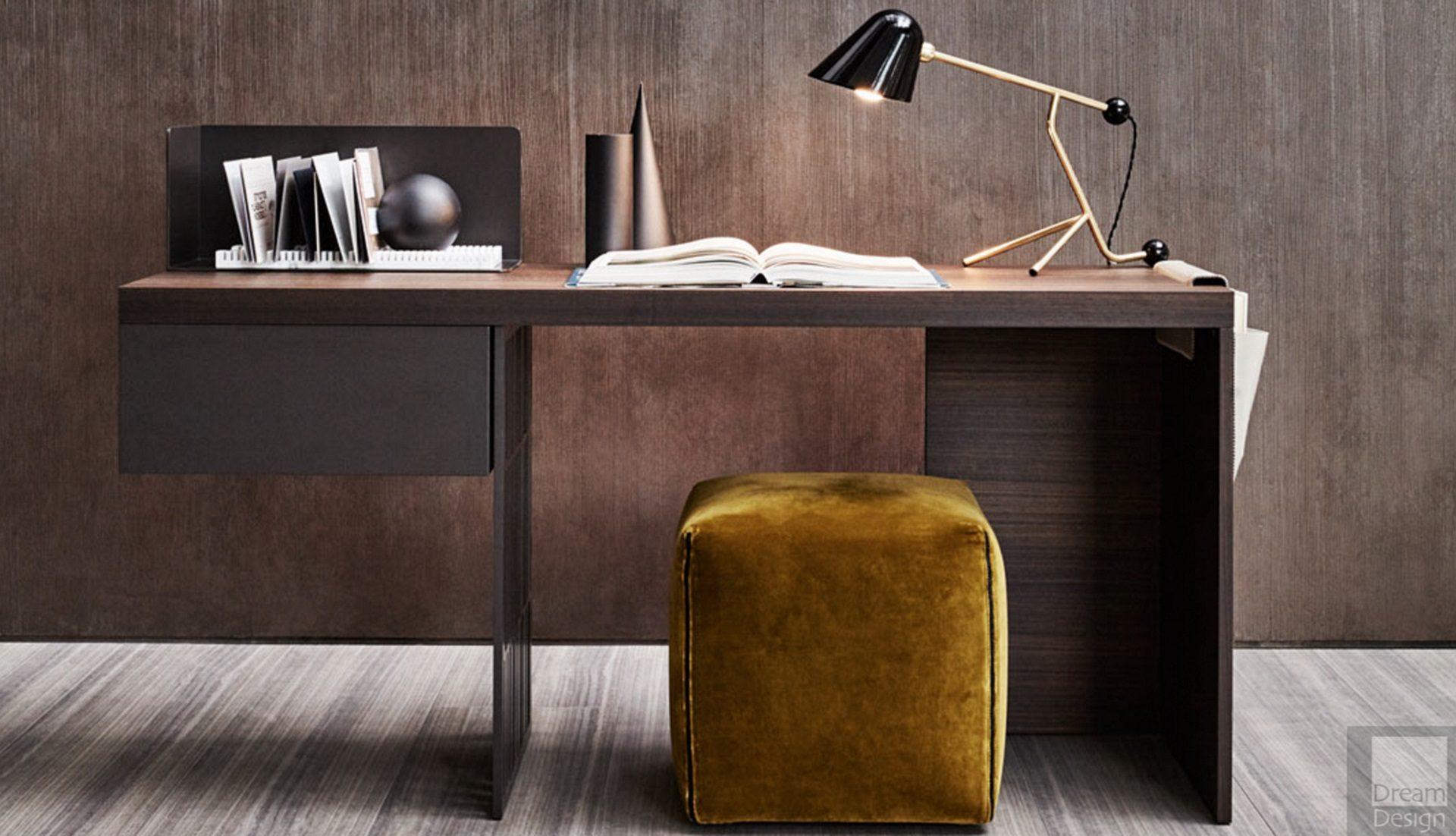 Molteni&C Scriba Desk