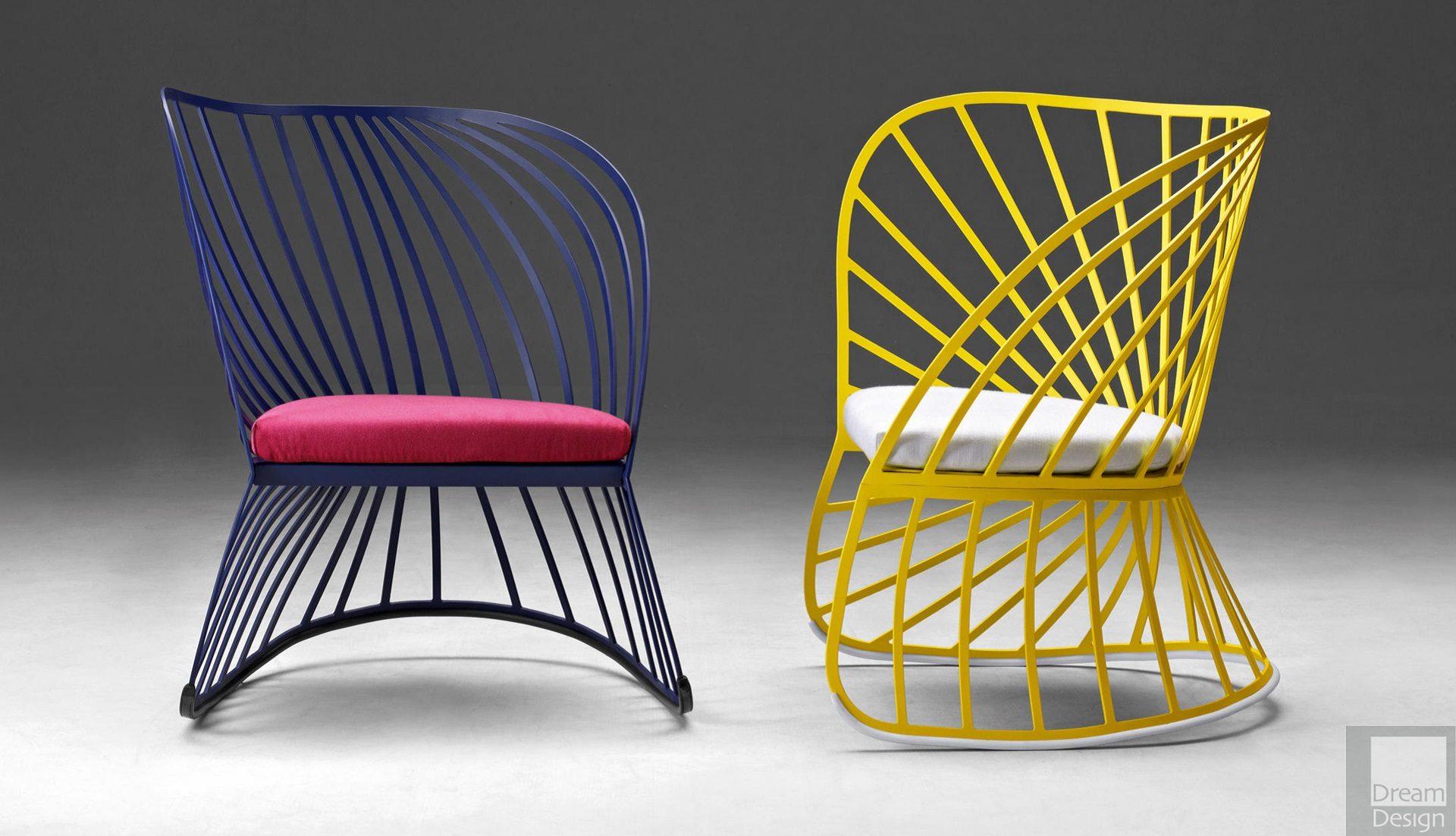 Molteni&C Sol Armchair