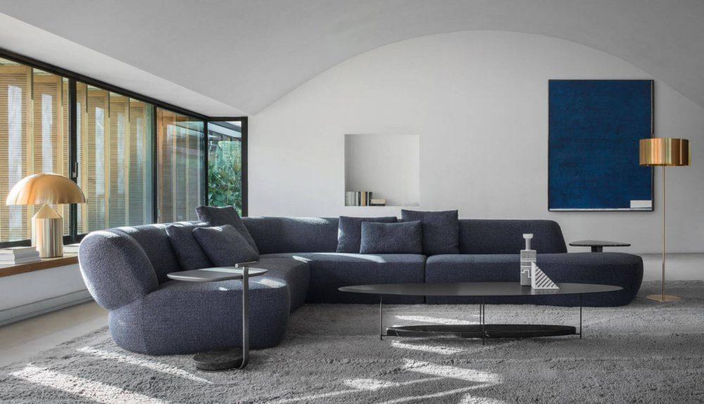 Molteni&C Surf Modular Sofa