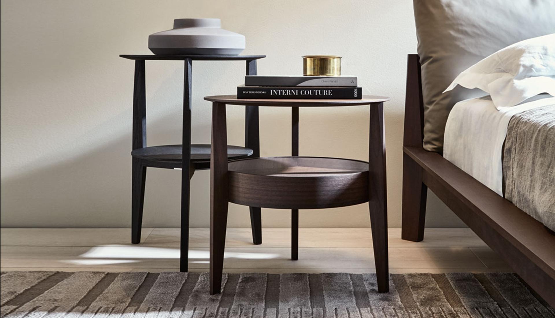 Molteni c when side table dream design interiors ltd for Molteni furniture
