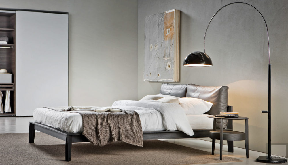 Molteni&C Wish Bed