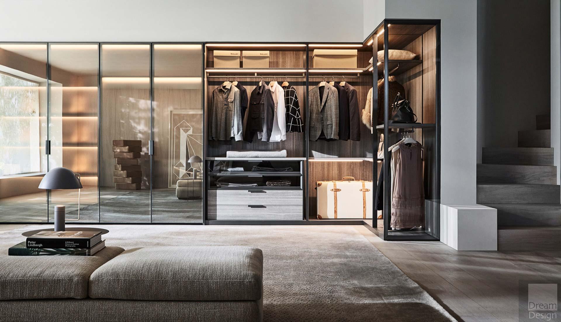 Molteni c gliss master window dream design interiors ltd - Camere da letto molteni ...