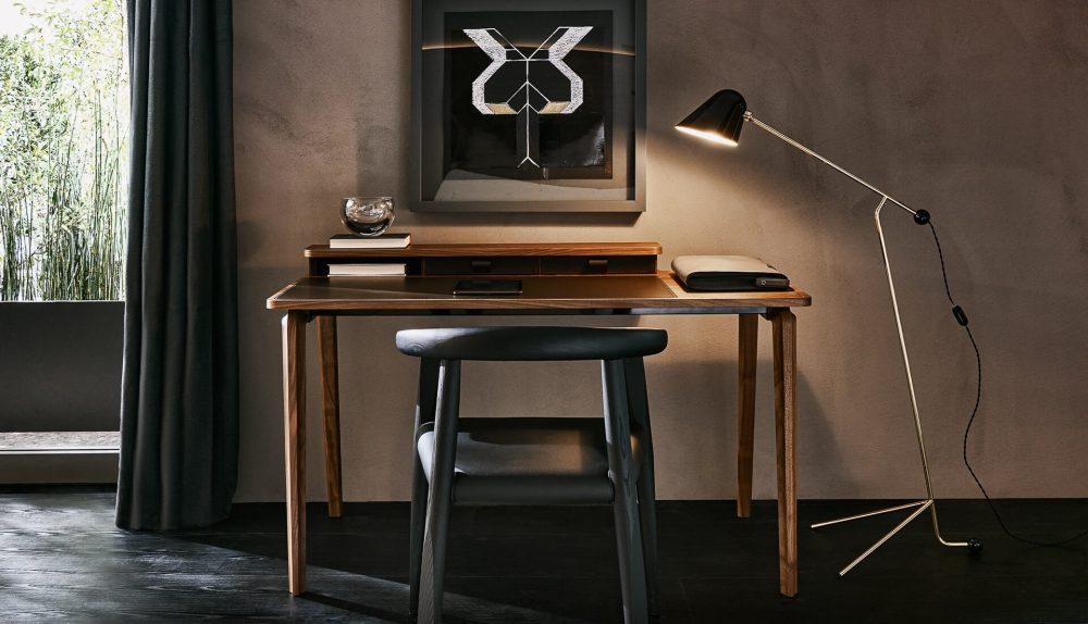 Molteni&C Note Desk