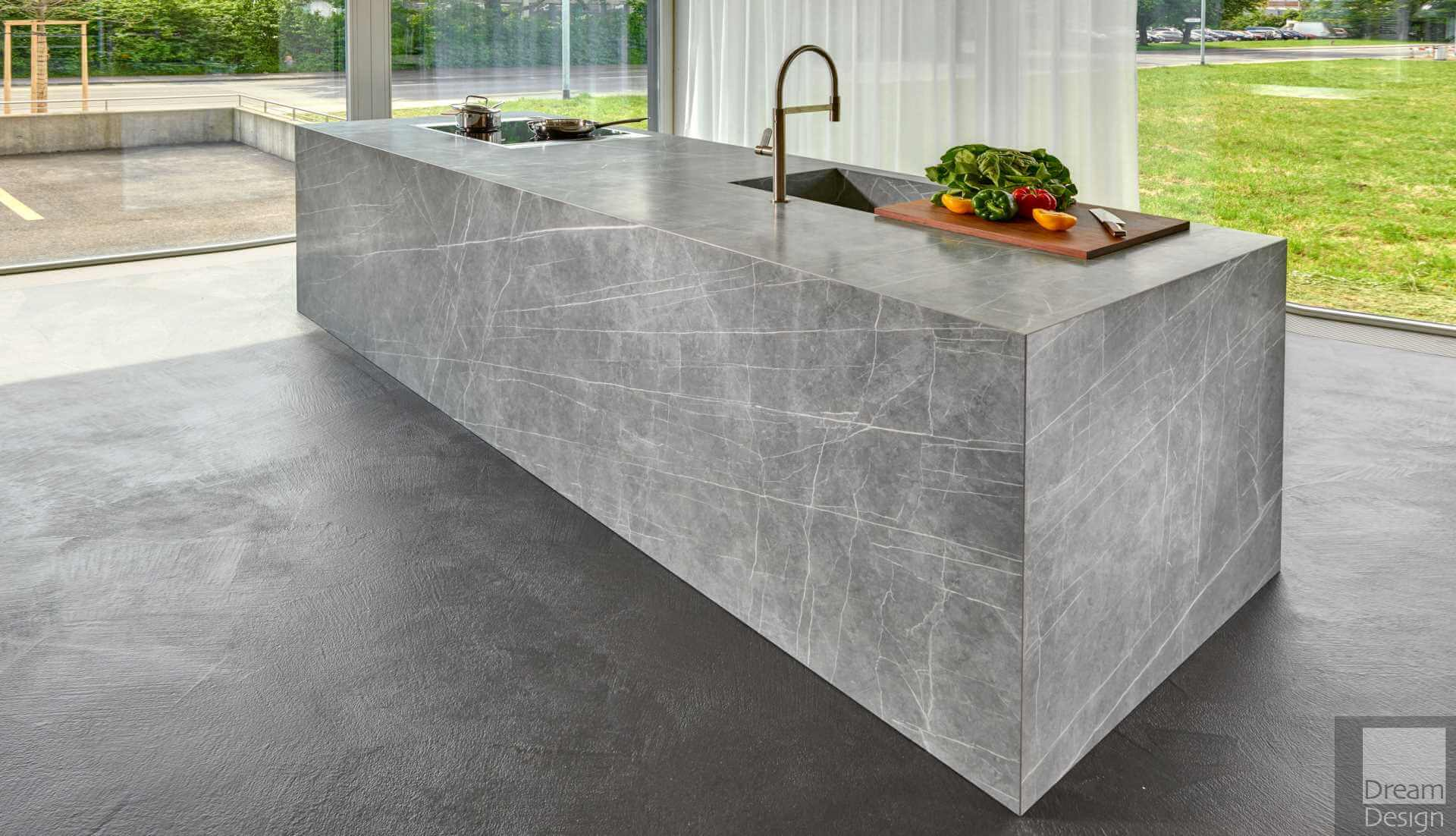 Neolith Work Surfaces