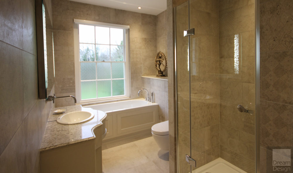 Andrew James New Forest Bathroom