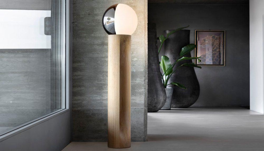 Penta Je Suis Floor Lamp