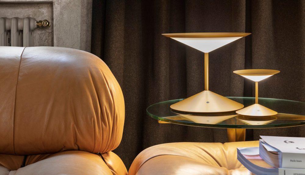 Penta Narciso Table Lamp