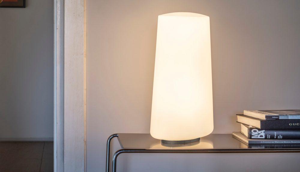 Penta Polar Table Lamp