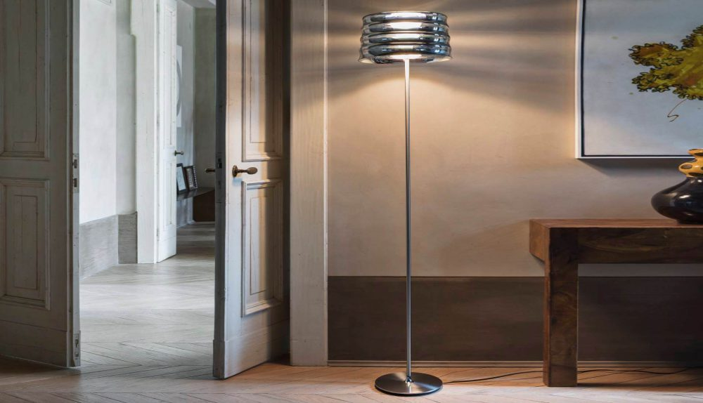 Penta C'hi Floor Lamp