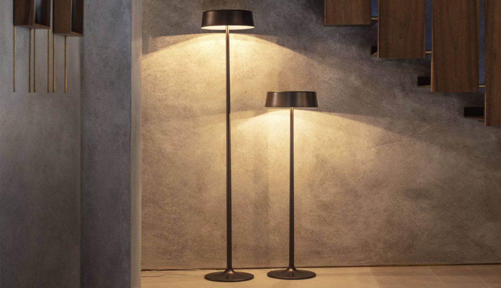 Penta China Floor Lamp