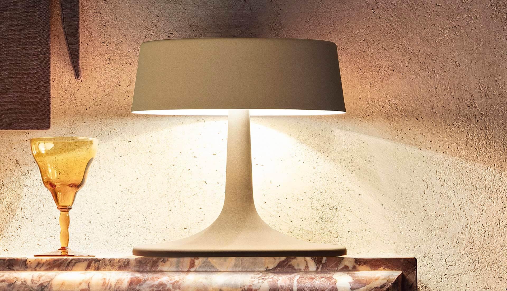 Penta China Table Lamp