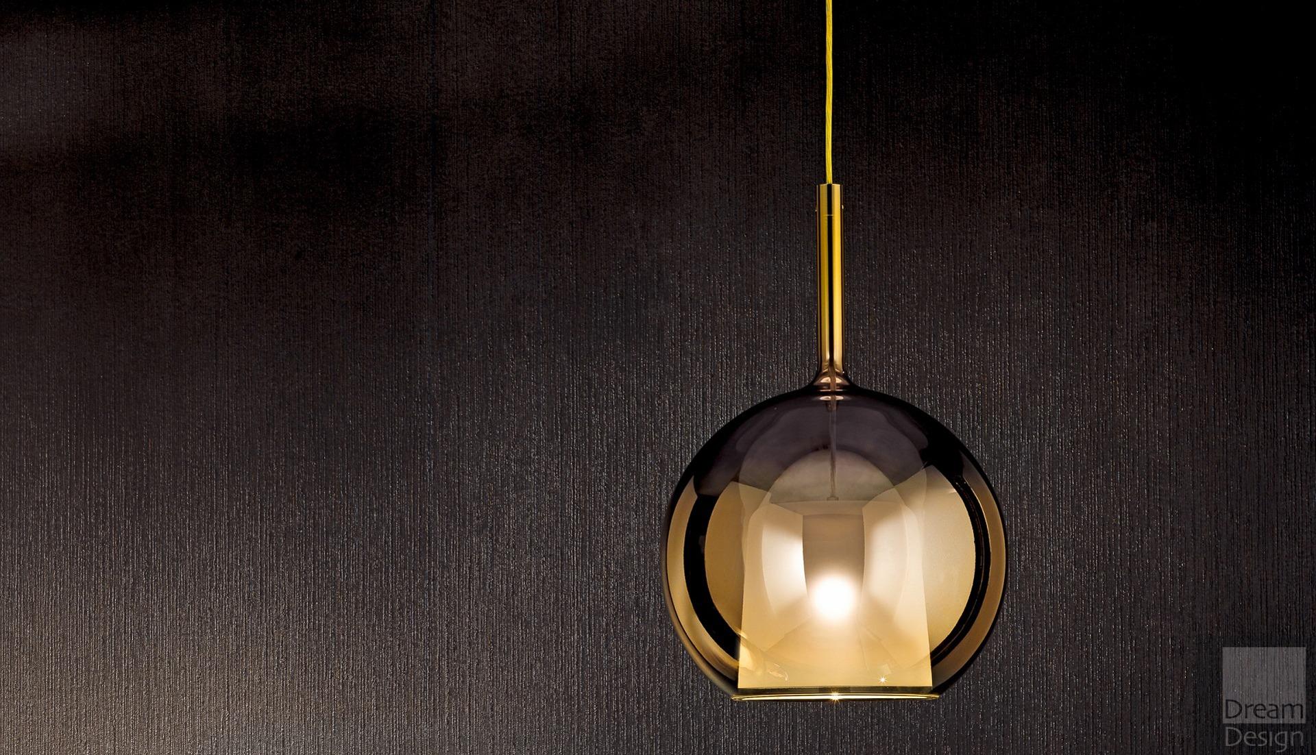 Penta Glo Pendant Light Dream Design Interiors Ltd