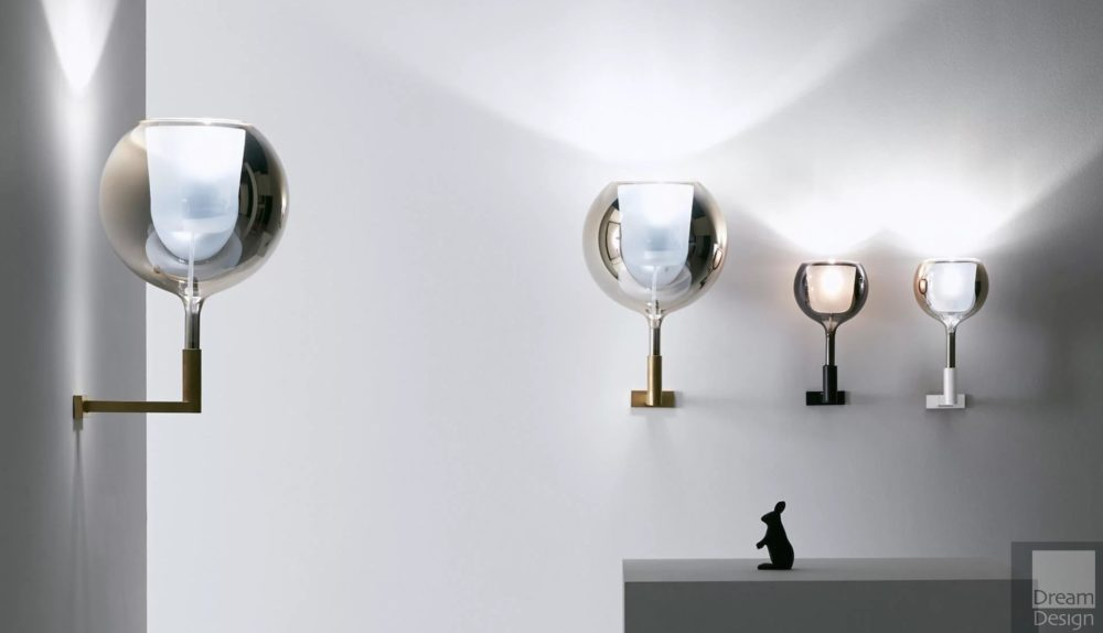 Penta Glo Wall Light