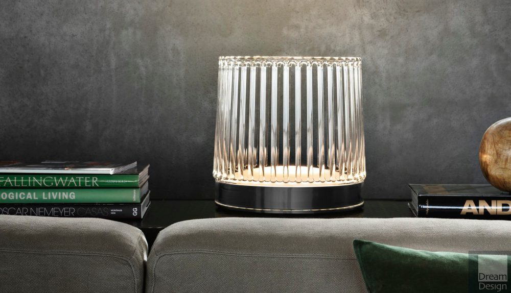 Penta Kilnt Table Lamp