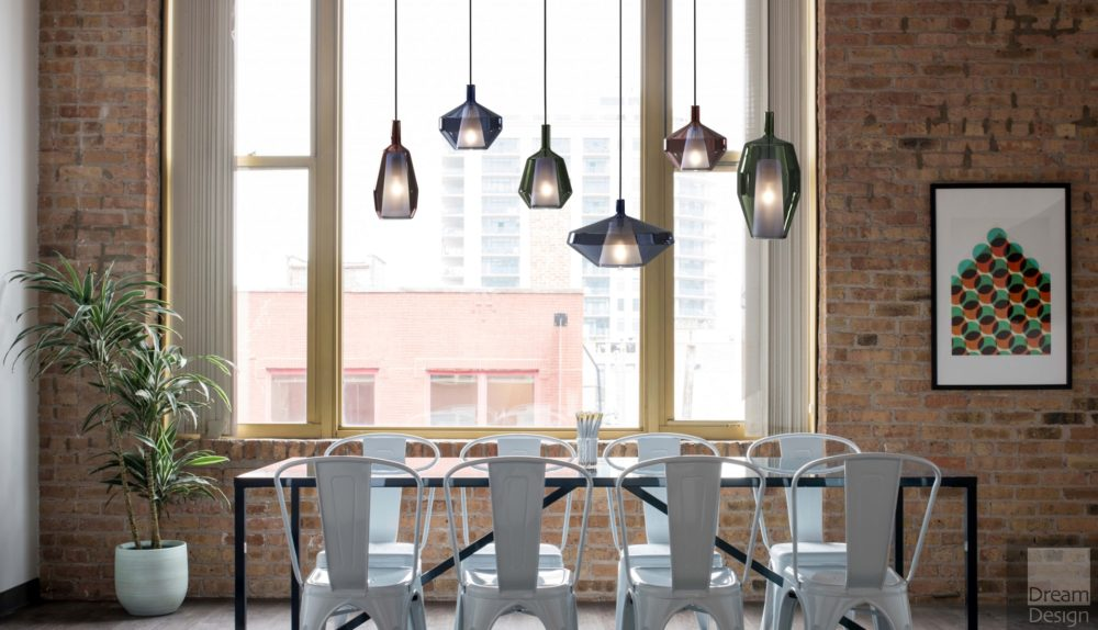 Penta MoM Pendant Light