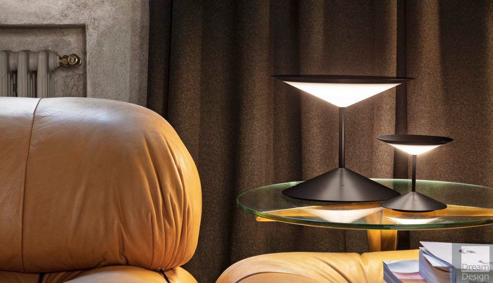 Penta Narciso Table Lamp