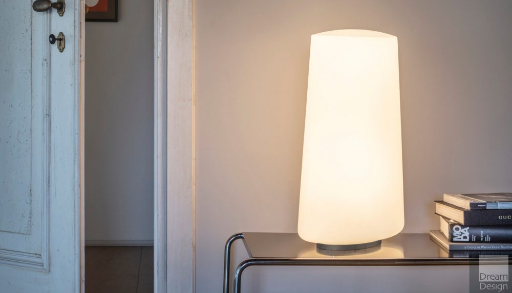 Penta Polar Table Lamp