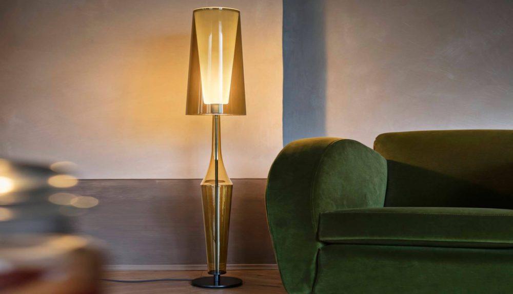 Penta Tic Floor Lamp