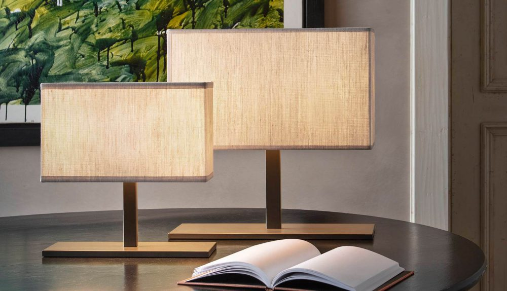Penta Tosca Table Lamp