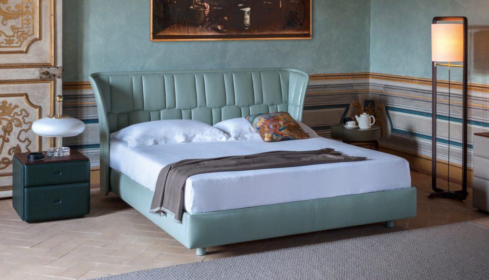 Poltrona Frau Lola Darling Bed