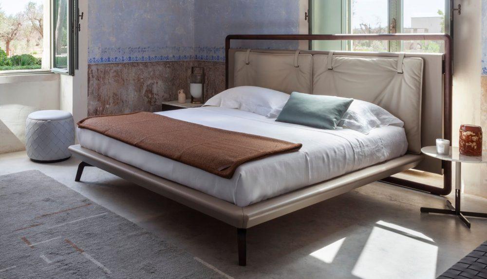 Poltrona Frau Volare Due Bed