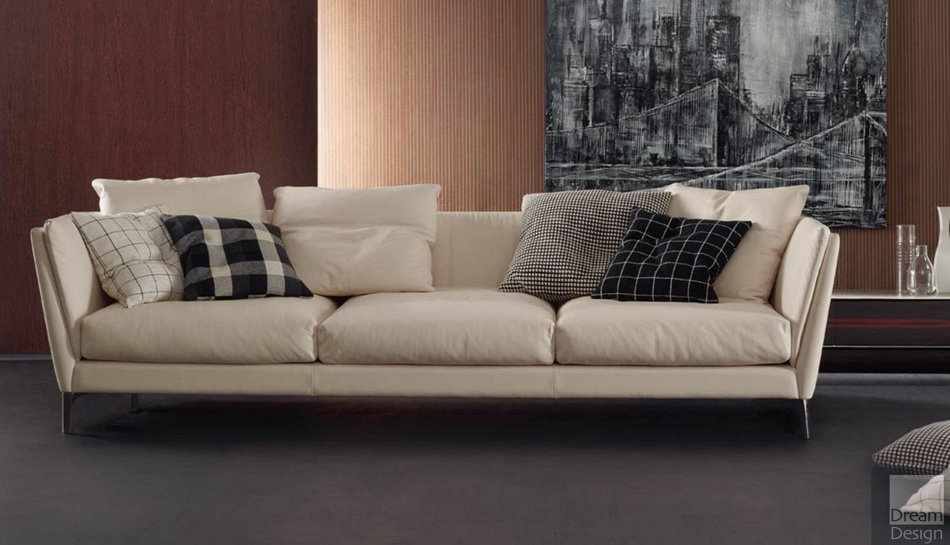 Poltrona Sofa.Poltrona Frau Bretagne Sofa Dream Design Interiors Ltd