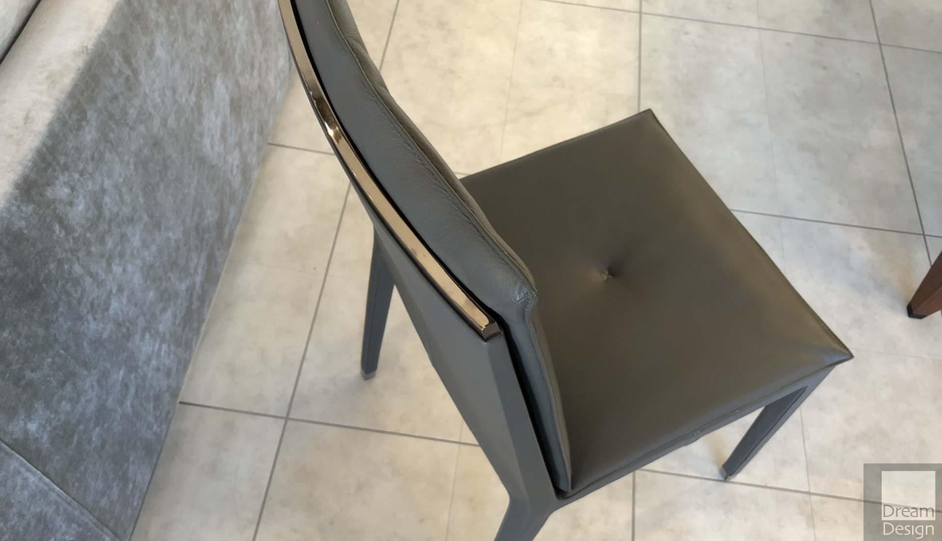 Poltrona Frau Fitzgerald Chair Ex-Display